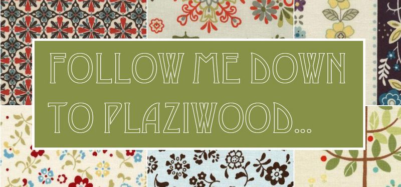 Follow me down to Plaziwood...