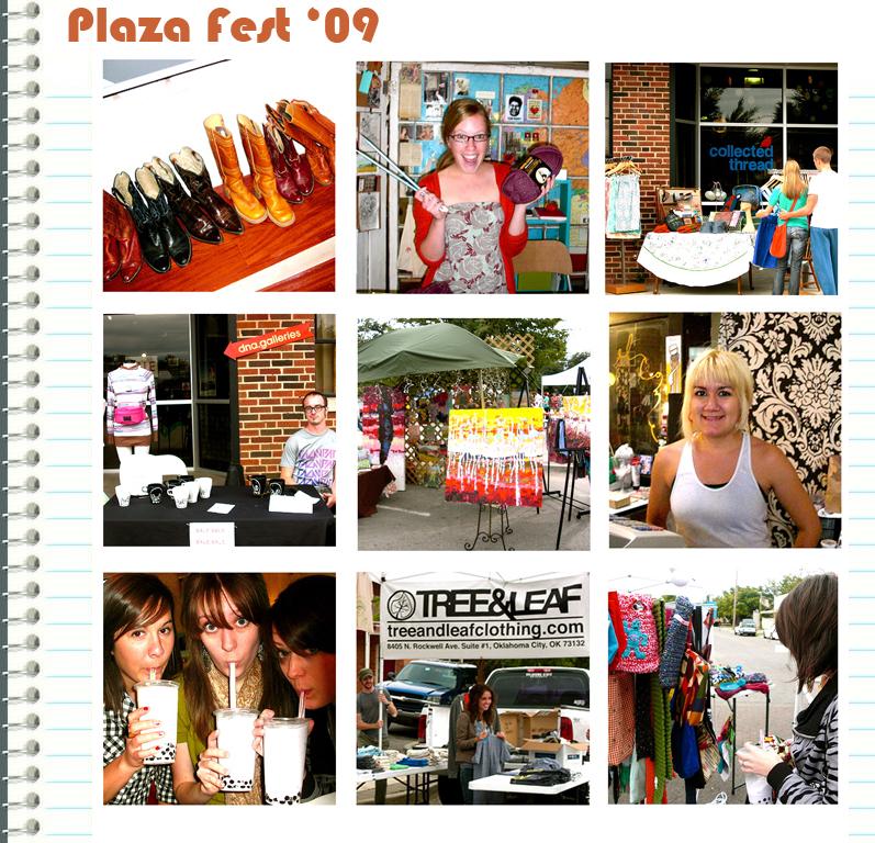 Plaza Fest '09