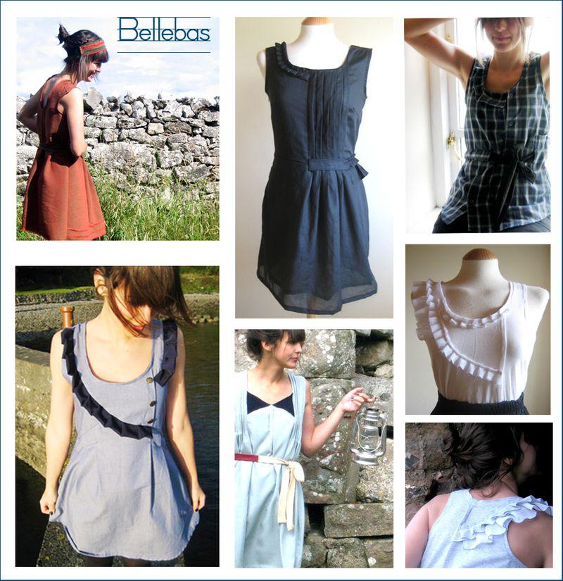Bellebas designs!