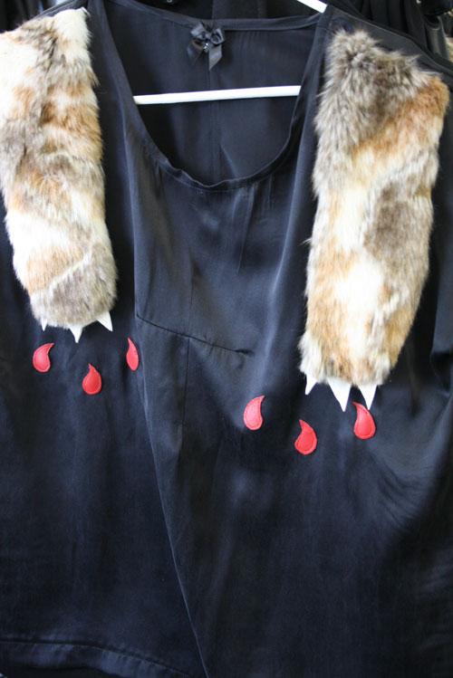 Blooddroplets